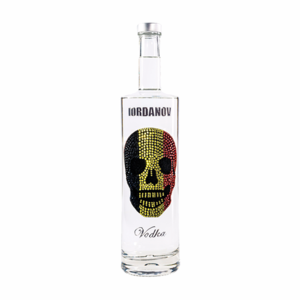 Iordanov Vodka 75cl