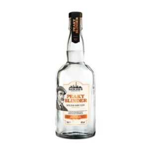 Peaky Blinders Spiced Gin