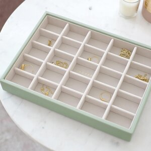 Sage Green - Classic - 25 Section
