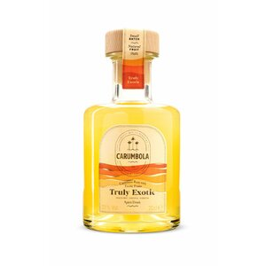 CARUMBOLA Truly Exotic - 22% - 20cl