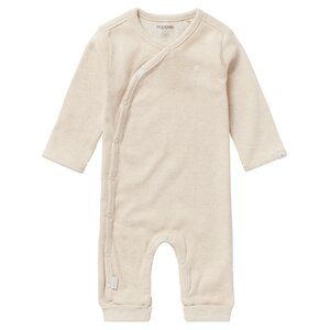 Noppies Playsuit Rib Nevis Oatmeal