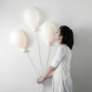 Haoshi Balloon Lamp