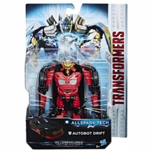 Transformers Allspark Tech 14 cm - Autobot Drift