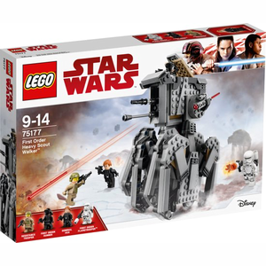 LEGO Star Wars - First Order Heavy Scout Walker - 75177