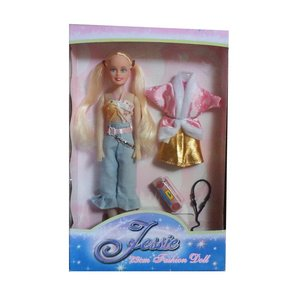 Jessie Fashion Doll