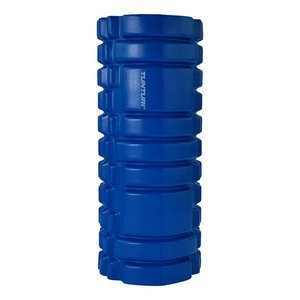 Tunturi Yoga Foam Grid Roller 33 Blue