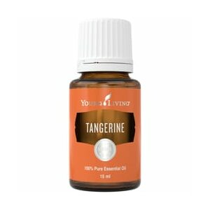 Tangerine - Young Living
