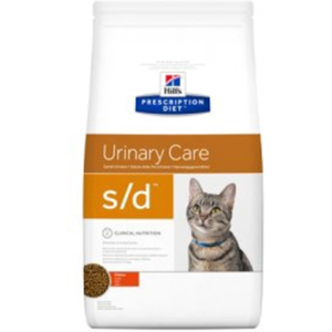 Hill's Prescription Diet Feline s/d Kattenbrokken