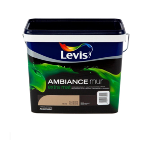 Levis Ambiance Mur Extra Mat Suede 5L