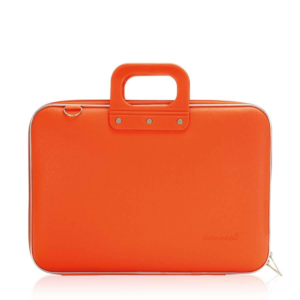 Bombata Laptoptas Classic orange 156""