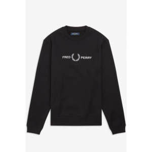 Fred Perry Heren Sweater - 1902-M7521