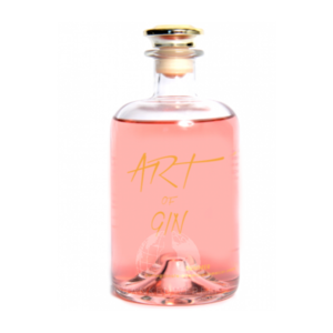 Art of Gin Summer