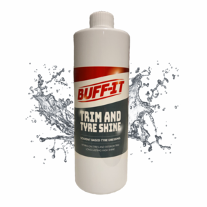 Buff-it Trim & Tyre Shine 500ml