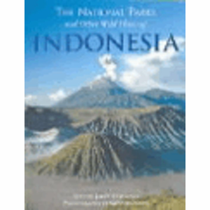 Boek The National Parks And Other Wild Places Of Indonesia - Janet Cochrane J Paper Cochrane