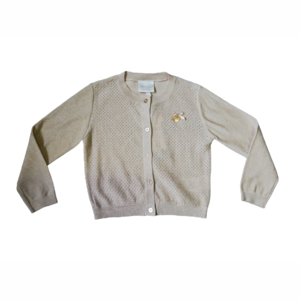 Le Chic cardigan gold