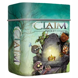 Claim Pocket Edition