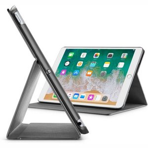 Cellularline Apple standcase Folio zwart (iPad Pro 2017)
