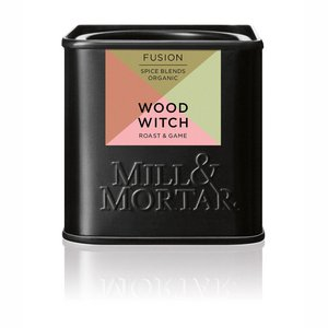 Mill & Mortar - Wood Witch