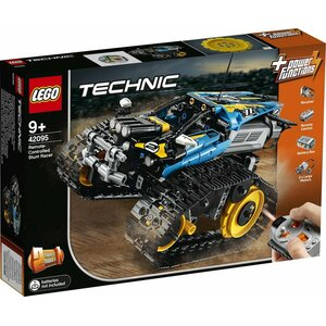 LEGO Technic - Remote controlled Stunt Racer - 42095