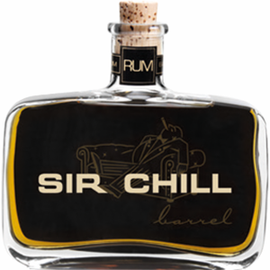 Sir Chill Barrel 50cl