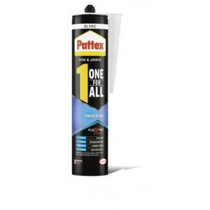 Pattex One for All Polymeer montagekit