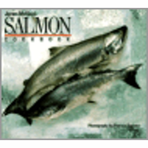 James McNair's Salmon Cookbook - James Mcnair
