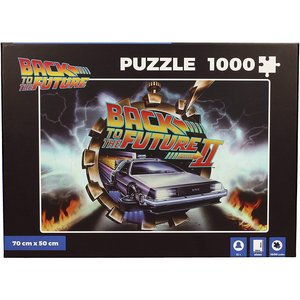 Back To The Future 2 Puzzel 1000 Stukjes