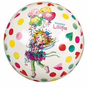 Speelbal Prinses Lillifee