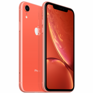 iPhone XR Koraal