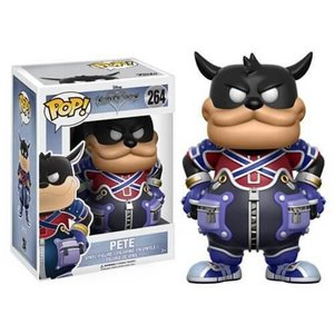 Pop! Games: Kingdom Hearts: Pete