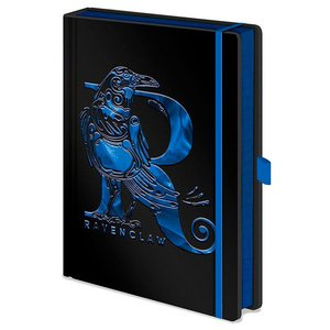 Harry Potter Ravenclaw A5 Notitieboek