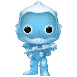 Pop! Heroes: Batman & Robin - Mr. Freeze (2020 Summer Convention Limited Edition)