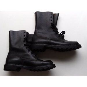 ABL Leger Bottines (Combats)