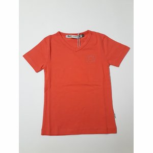 Coral t-shirt rumbl royal 104/110