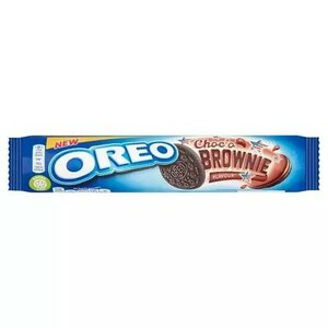 Oreo Roll Choc'O Brownie 154 gr.