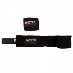 Booster Hand Wrap 460 cm Black