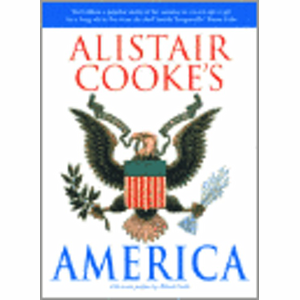 Boek Alistair Cooke's America - Alistair Cooke