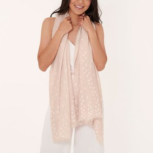 Wrapped up in Love - Hello Lovely - Nude Pink