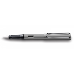 Lamy Vulpen AL STAR GRAPHITE medium