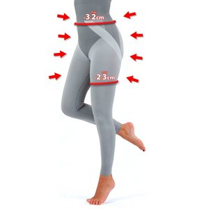 Mass & Slim Legging Lanaform S