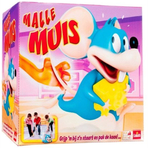 Malle Muis