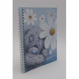 Notitieboek A5 - Me To You