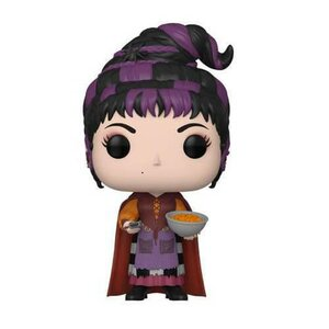 Pop! Disney: Hocus Pocus - Mary with Cheese Puffs