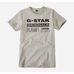 G-STAR junior JUNIOR JONGENS T-SHIRT - SP10086