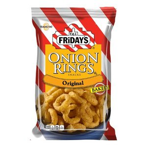 TGI Onion Rings 78 gr.