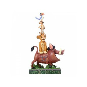 Disney Traditions - Balance of Nature (The Lion King Stacking Figurine) 6005962