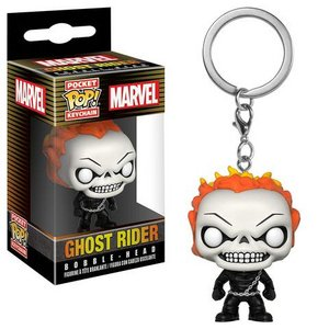 Pocket Pop Keychain: Marvel: Ghostrider