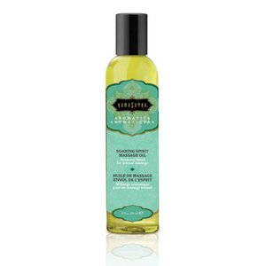 Kama Sutra - Aromatic Massage Oil Soaring Spirit 236 ml