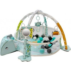 Tryco Ball Pit en Activity Gym Speelkleed/Ballenbak TR-140201