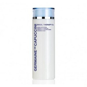 Comfort & Youthfulness Cleansing Milk